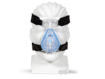 Product image for EasyLife Nasal CPAP Mask with Headgear - Fit Pack