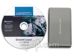 Product image for EncoreViewer 2.0 Software with USB SD Memory Card Reader for PR System One Machines