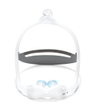 Product image for DreamWear Gel Nasal Pillow CPAP Mask with Headgear