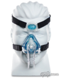 Product image for Profile Lite Gel Nasal CPAP Mask with Headgear