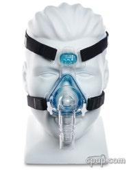 Profile Lite Nasal Mask Front (Shown on Mannequin)