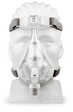 Product image for Amara Full Face Mask with Headgear