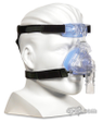 Product image for ComfortFusion Nasal CPAP Mask with Headgear - FitPack