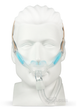 Product image for Nuance & Nuance Pro Nasal Pillow CPAP Mask with Gel Nasal Pillows