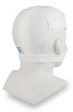 Product image for Softcap Headgear - White