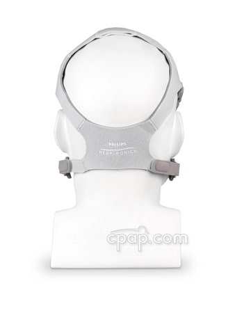 Headgear for Wisp Nasal CPAP Mask - Back (Headgear only included)
