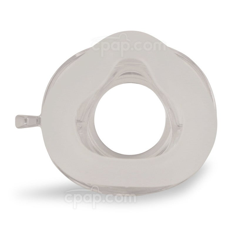 Inside View of the Cushion for Wisp Pediatric Nasal CPAP Mask