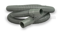 Product image for Plastiflex 6 Foot CPAP/BiPAP Tubing with Stability Ends