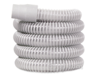 Product image for Standard CPAP Hose (CPAP Tubing) - 6 Foot Long 19mm Diameter with 22mm Rubber Ends
