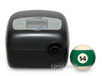 Product image for Zzz-PAP 'Silent Traveler' CPAP Machine