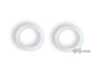 Product image for Humidifier Gasket for Zzz-PAP, ComfortPAP and Puresom CPAP Machines (2 pack)