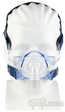 Product image for Zzz-Mask SG Nasal CPAP Mask with Headgear