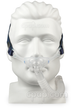 Product image for Stealth Nasal Pillow CPAP Mask with Headgear