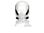 Product image for Zzz-Mask Full Face CPAP Mask with Headgear
