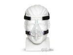 Product image for Zzz-Mask Nasal CPAP Mask with Headgear