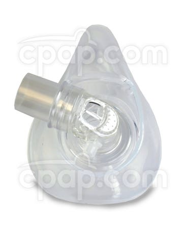 Full Face Cushion and Elbow for Zzz-Mask SG Full Face CPAP Mask
