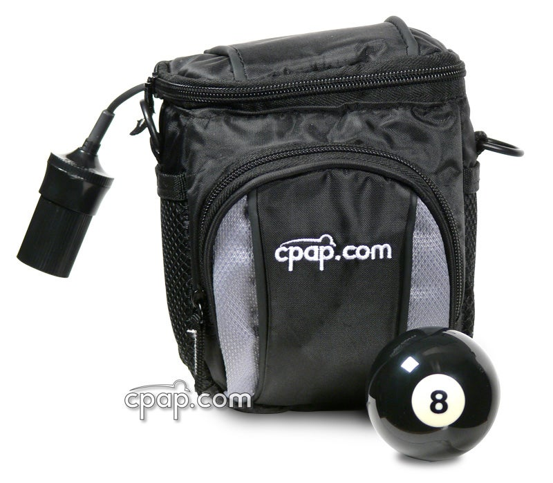 CPAP.com Battery Pack - Eight Ball Not Included