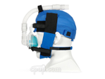 Product image for PAPcap Plus Chinstrap and Headgear System