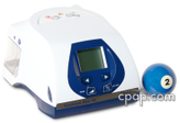 Product image for Sandman Duo BiLevel CPAP Machine with Built In Heated Humidifier