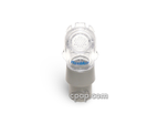 Product image for Elbow and Hose Swivel for Mirage Micro™, Mirage™ SoftGel and Mirage Activa™ LT Masks