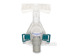 Product image for Frame Assembly for Ultra Mirage II Nasal Mask (No Cushion or Headgear)