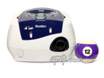 Product image for S8 VPAP™ Auto 25 BiLevel Machine