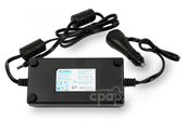 Product image for DC-24 Converter For S8 ResMed VPAP™ Auto 25 and VPAP™ ST Machines