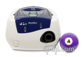 Product image for S8 Escape™ II CPAP Machine