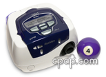 Product image for S8 AutoSet™ II CPAP Machine