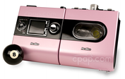 Product image for S9 AutoSet™ CPAP Machine with H5i™ Heated Humidifier for Her