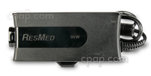 Product image for External 90 Watt Power Supply for ResMed S9™ Series CPAP and BiPAP Machines