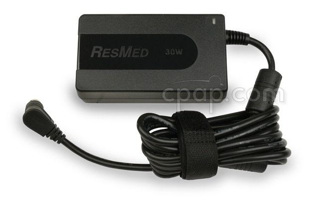External 30 Watt Power Supply for ResMed S9 Machines
