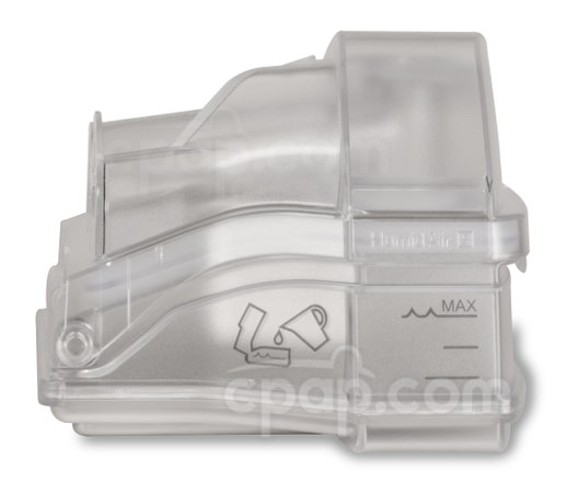 Standard Water Chamber for Airsense™ and AirCurve™ 10 HumidAir™ Heated Humidifier