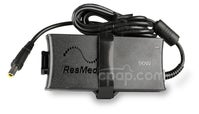 Product image for External 90 Watt Power Supply for ResMed AirSense™ 10, AirStart™ 10 and AirCurve™ 10 Series CPAP and BiPAP Machines