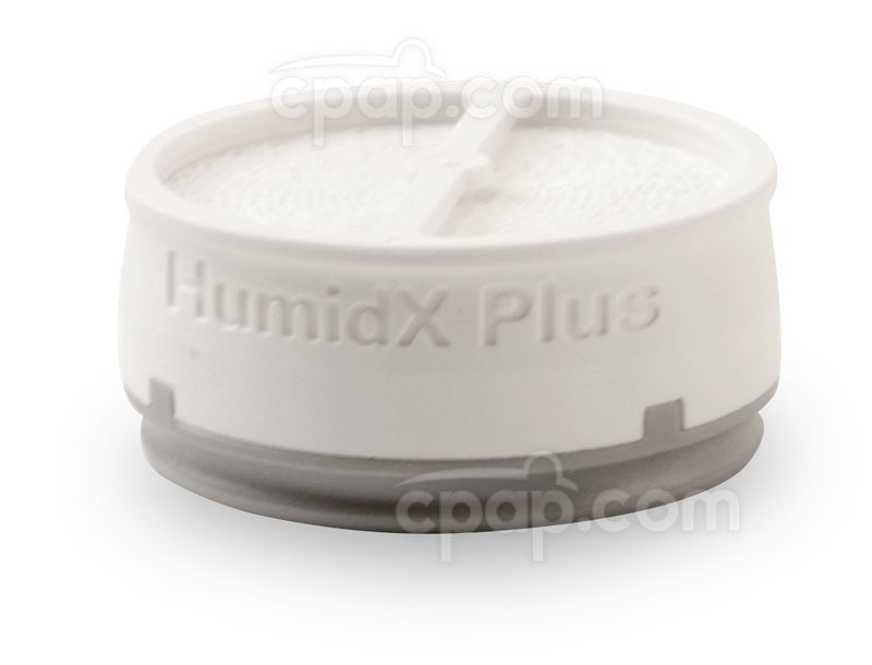 Optional HumidX™ Plus Humidification Component - Compatible with AirFit™ N20 and AirFit™ P10 Mask Setups