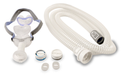 Product image for AirMini™ Mask Setup Pack with AirFit™ P10 Nasal Pillow CPAP Mask