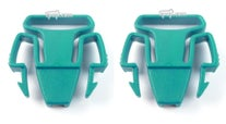 Product image for Headgear Clips for Mirage Activa™, Mirage Quattro™ and Ultra Mirage™ Full Face Mask