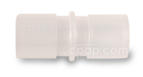 Product image for Connector for CPAP (Sullivan, Sullivan 2, Sullivan 3, Sullivan 5)