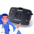 Product image for ApneaLink Air Home Sleep Test + Virtual Doctor Visit