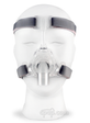 Product image for Mirage™ FX For Her Nasal CPAP Mask with Headgear