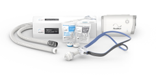 Product image for AirMini™ Travel CPAP Machine Bundle with FREE AirFit™ P10 Nasal Pillow Mask