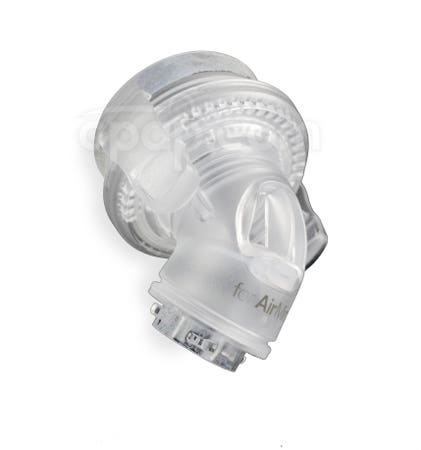 AirMini™ Mask Connector for AirFit™ F20 Full Face CPAP Mask