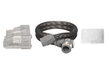 AirSense 10 Maintenance Bundle: Standard Water Chamber + ClimateLine Air + 6 Pack of Filters