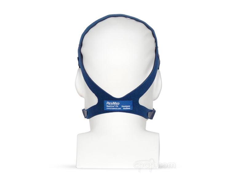 Headgear for Quatro™ FX Full Face CPAP Mask