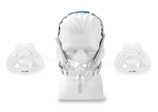 Product image for ResMed AirFit™ F30 Mask + 2 Replacement Cushions Bundle