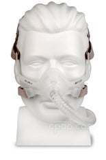 Product image for AirFit™ N10 Nasal CPAP Mask with Headgear