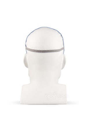 Headgear for AirFit For Her Mask - Back On Mannequin (Not Included)