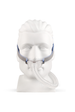 Product image for AirFit™ P10 Nasal Pillow CPAP Mask with Headgear