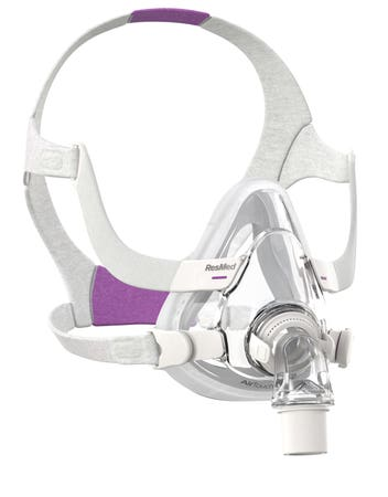 AirTouch™ F20 For Her Full Face CPAP Mask with Headgear