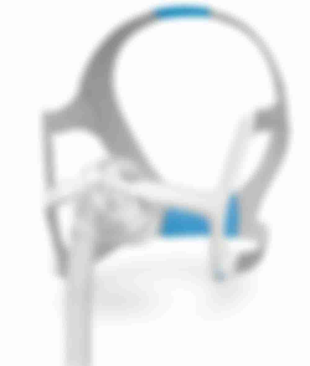 AirTouch N20 Nasal CPAP Mask - Angled